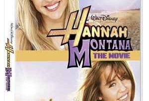 Hannah Montana The Movie Game For Wii