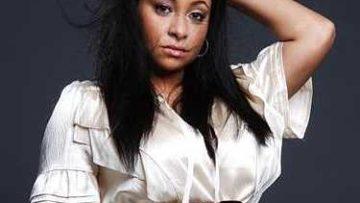 Photo of Raven Symone
