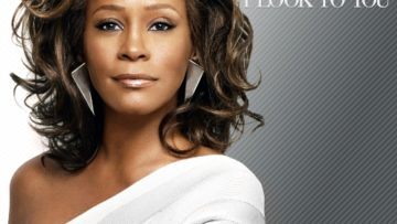 Photo of Whitney Houston – I Look To You Album Cover