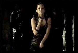 Namie-Amuro-Wild-video