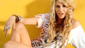 Kesha-music-video-tik-tok