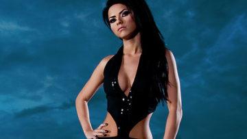 Photo of Romania singer INNA