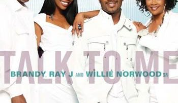 Picture of Brandy, Ray, Willie and Sonja Norwood – Talk To Me