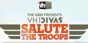 VH1 Divas Salute The Troops