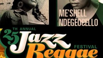 Jazz Reggae Festival 2011