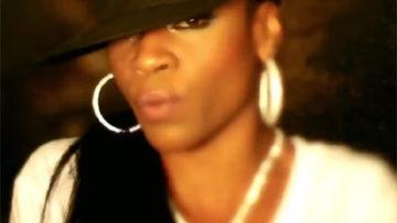Photo of female rapper Paris signed to G-Unit