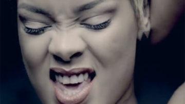 Picture – Rihanna Music Video You Da One