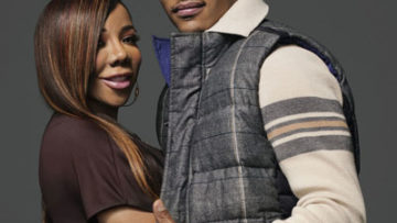 Photo of T.I. and Tiny – The Family Hustle Promo Picture