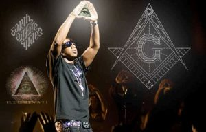 Photo of Jay-z illuminati symbols