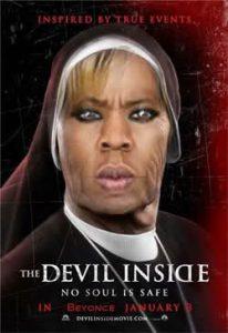 Photo of Devil Inside rapper Jay-Z