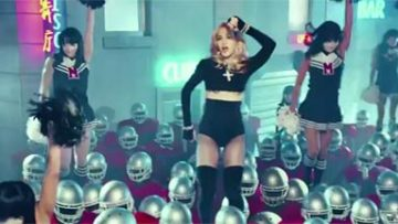 Photo of Madonna Music Video – Give Me All Your Luvin