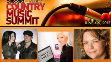 Photo – 3rd Annual Billboard Country Music Summit