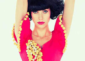 Photo of music artist Kimbra – 2011 International Songwriting Competition Winner
