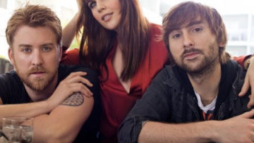 Photo – Lady Antebellum Country music group