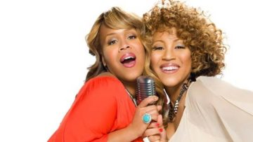 Photo – Gospel duo Mary Mary