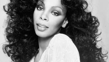 Photo – Donna Summers Disco Queen