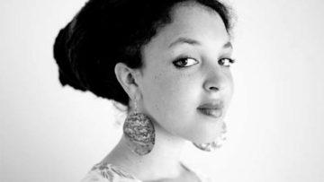 Photo – Singer Naia Kete