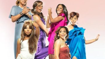 Photo – Braxton Family Values – WE tv