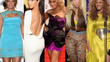 BET Awards 2012 Photos