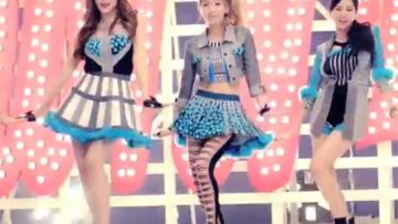 Photo – TaeTiSeo in the music video for Twinkle