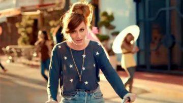 Photo – Karmin music video Hello