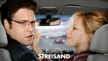 Barbra Streisand and Seth Rogen – The Guilt Trip movie trailer