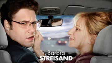 Barbra Streisand and Seth Rogen – The Guilt Trip movie trailer