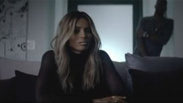 Photo – Ciara Sorry music video