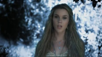 Photo – Joss Stone music video The High Road
