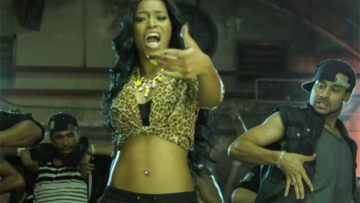 KeKe-Palmer-Dance-Alone-music-video