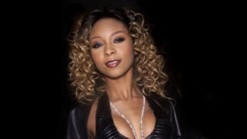 Singer/rapper Natina Reed Killed By Car