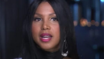Photo – Toni Braxton Behind The Music VH1