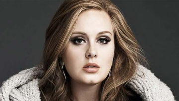 Photo – Adele Gives Birth To Baby Boy