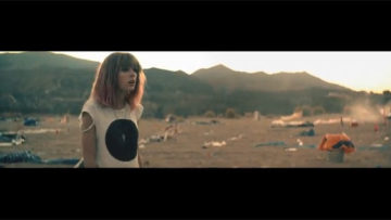 Taylor Swift – I Knew You Were In Trouble