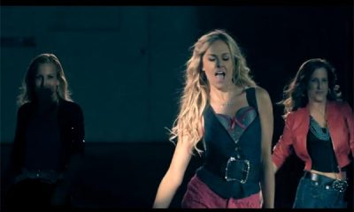Laura Bell Bundy music video Two Step