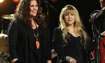 Stevie Nicks And Lady Antebellum CMT Crossroads