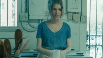 "Anna Kendrick – Cups (Pitch Perfect's ""When I'm Gone"")"