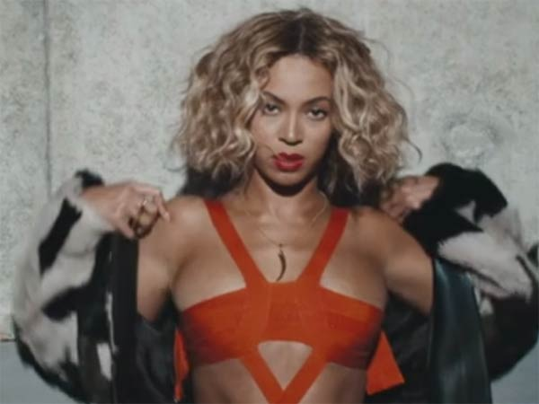 Beyonce - Yonce music video