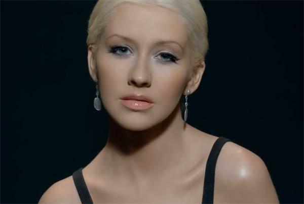 Christina Aguilera Say Something