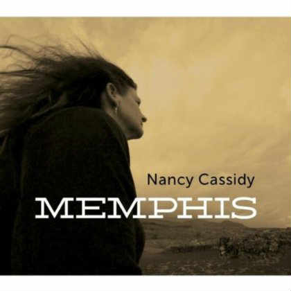 Nancy Cassidy Memphis album