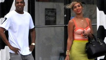 Beyonce and Jay-Z Final 22 Day Vegan Food Challenge in Miami