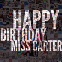 Beyonce posts Happy Birthday Miss Carter to Blue Ivy
