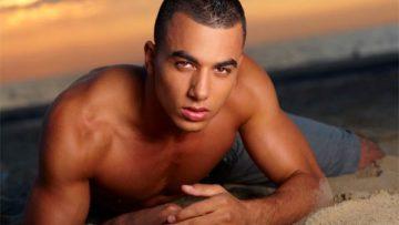 Timor Steffens, Madonna's alleged new boytoy