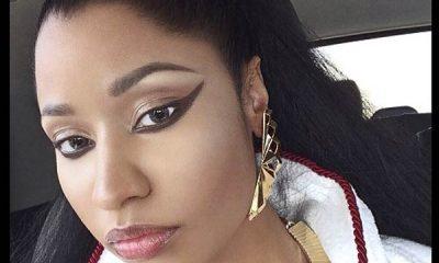 Nicki Minaj Look Ass music video