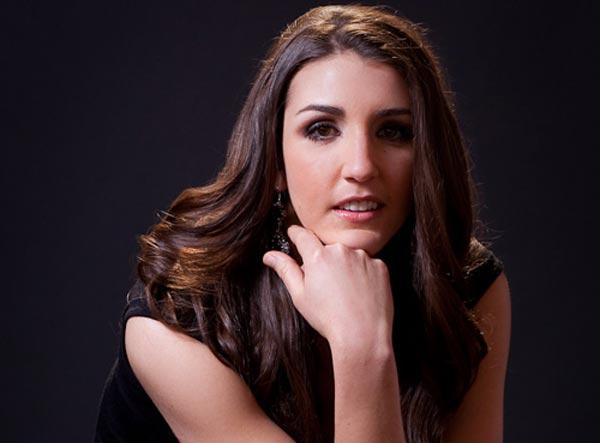 Allie Webb Jazz singer