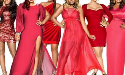 RnB Divas Atlanta Season 3 Cast