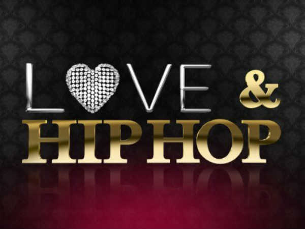 Love and Hip Hop logo