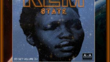 Aisha Karimah Presents REM State