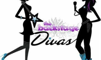 The Backstage Divas Company
