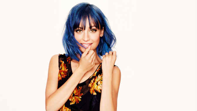 Candidly Nicole AOL Original